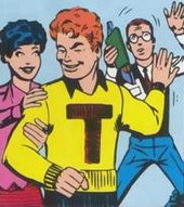 Flash Thompson - Wikipedia