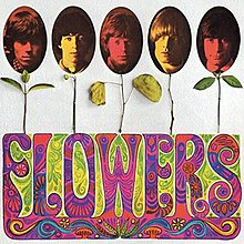 Flowers (The Rolling Stones album) - Wikipedia