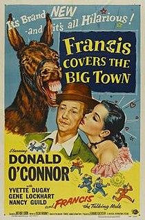 1953 film by Arthur Lubin
