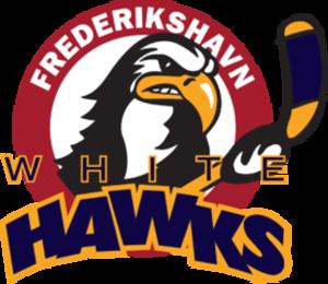 Frederikshavn White Hawks - Image: Frederikshavn White Hawks logo