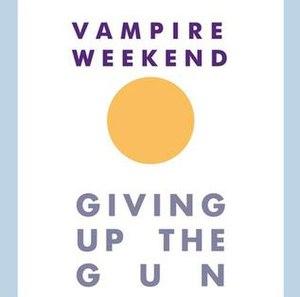Giving Up the Gun - Image: Giving Up the Gun Sun