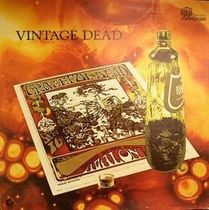 Vintage Dead - Image: Grateful Dead Vintage Dead