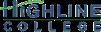 Highline College - Image: Highline College Logo