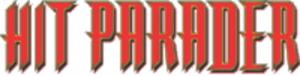 Hit Parader - Image: Hit Parader logo