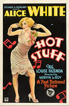 Bonegaĵo (1929 filmo) poster.jpg