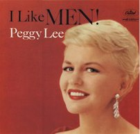 I Like Men album cover