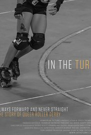 In the Turn - Theatrical release poster