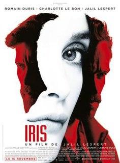 <i>Iris</i> (2016 film) 2016 film by Jalil Lespert