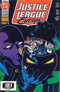 Jack OLantern (DC Comics)