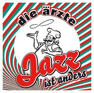 Jazz ist anders - Image: Jazzistanders