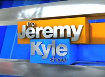 The Jeremy Kyle Show (U.S. TV series)