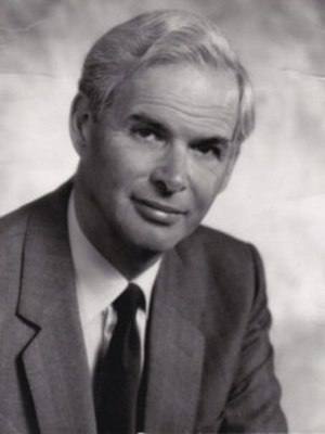 John Monteith - A portrait of John Lennox Monteith (date unknown)