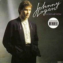 Johnny Logan - Hold Me Now.jpg