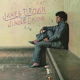 In the Jungle Groove - Image: Junglegroove