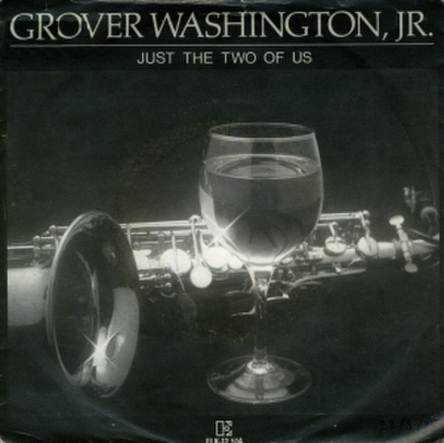 Just The Two Of Us Grover Washington Jr Song The Reader