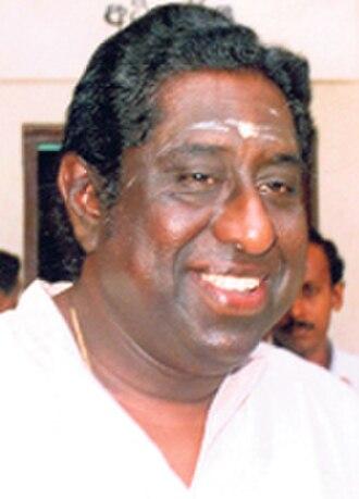 Kumar Ponnambalam - Image: Kumar Ponnambalam