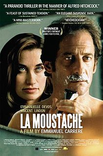 2005 French film directed by Emmanuel Carrère