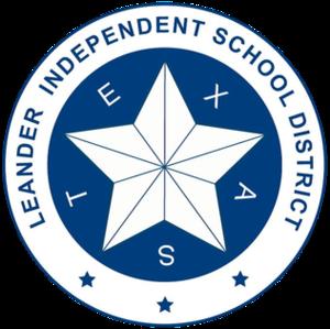 Leander Independent School District - Image: Leander ISD Seal