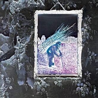 Led Zeppelin Deluxe Edition - Image: Led Zeppelin IV Reissue