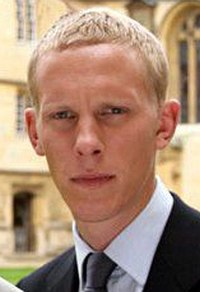 James Hathaway Inspector Lewis Series