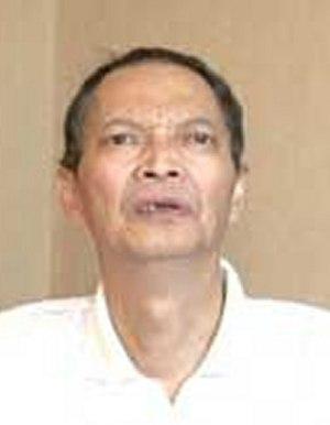 Death of Li Wangyang - Still from a TV interview of Li Wangyang in June 2012