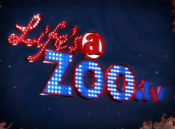 Lifes a Zoo TV Logo.png