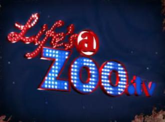 Life's a Zoo - Life's a Zoo.tv Logo