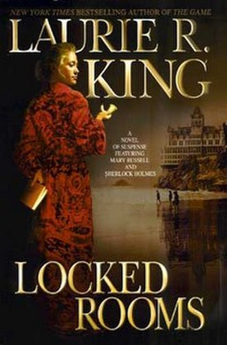 Locked Rooms - Image: Locked Rooms