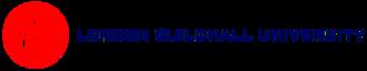 London Guildhall University - Image: London Guildhall University