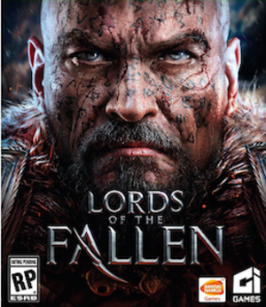 Lords of the Fallen - Image: Lords of The Fallen