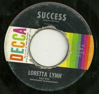 Success (Loretta Lynn song)