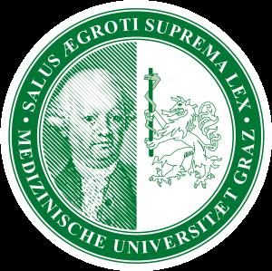 Medical University of Graz - Image: MUG logo