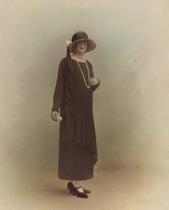 Mabel McConnell Fitzgerald - Image: Mabel Mc Connell Fitzgerald