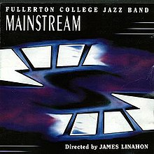 Mainstream fullerton college jazz band album wikipedia for Mainstream house music