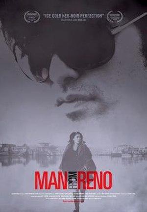 Man from Reno (film) - Image: Man from Reno (film) POSTER