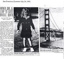 Suicides at the Golden Gate Bridge - Wikipedia