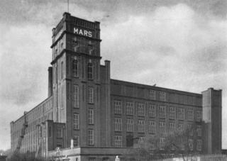 Mars Mill, Castleton