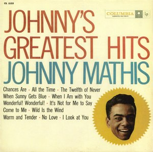 Johnny's Greatest Hits - Image: Mathis Greatest
