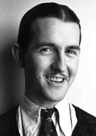 Robert McKimson - Robert McKimson, early 1930s