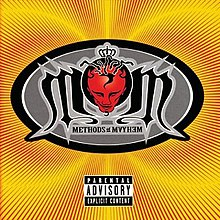 Methods of Mayhem album.jpg