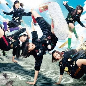 The Golden History - Image: Momoiro Clover Z The Golden History (Regular Edition, KICM 1714)