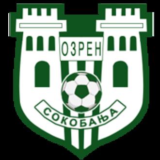 FK Ozren Sokobanja - Image: Ozren