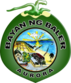 Official seal of Baler