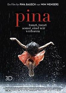 Pina (film) - Wikipedia