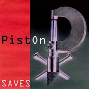 Saves (EP) - Image: Pist.On Saves EP