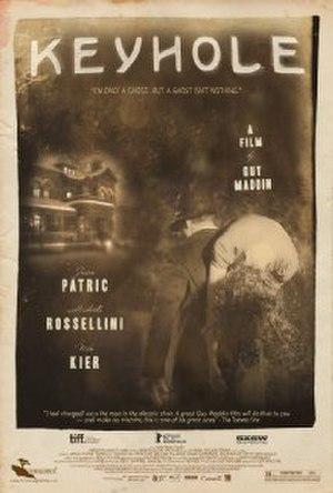 Keyhole (film) - Image: Poster for Keyhole