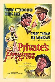 Private's Progress - 1956 poster.jpg