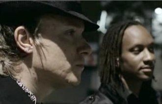 Voodoo People / Out of Space - Liam Howlett and Maxim Reality in the music video