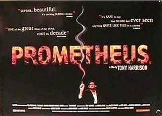<i>Prometheus</i> (1998 film)