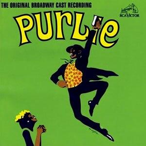 Purlie - Image: Purlie LP